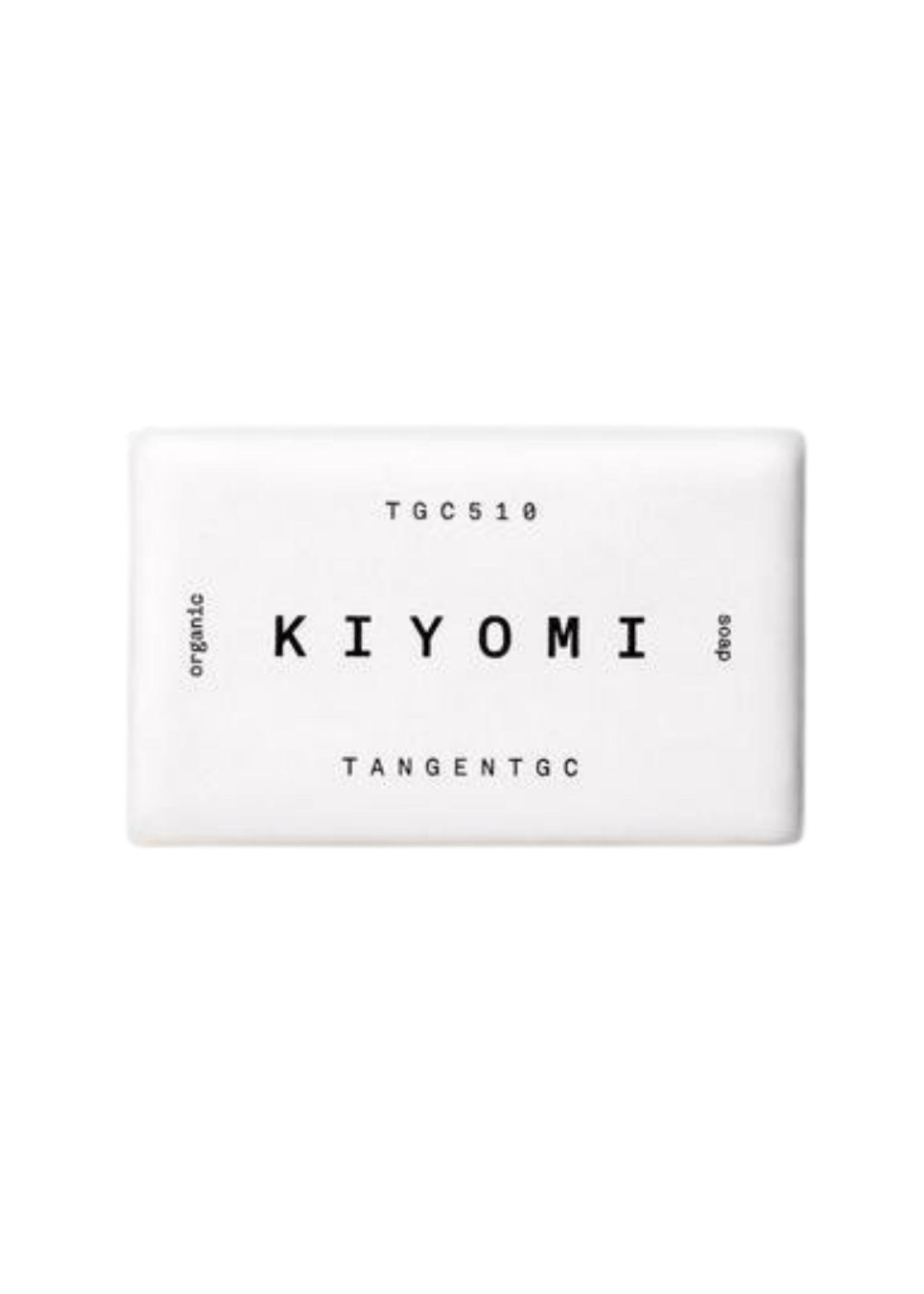 Sweet Bella Organic Bar Soap - Kiyomi