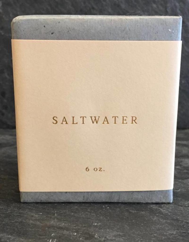 Saipua Saltwater Soap