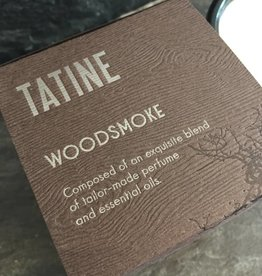 Tatine Tatine Woodsmoke Candle