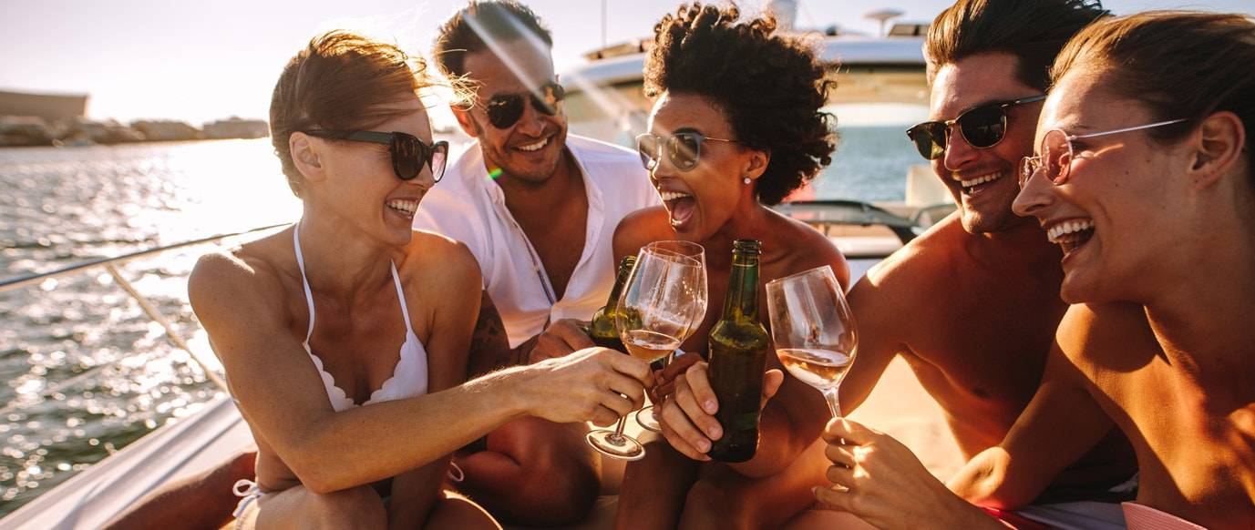 Tipsee Spirits & Wine
