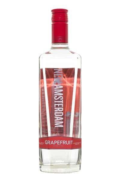 New Amsterdam Vodka Grapefruit