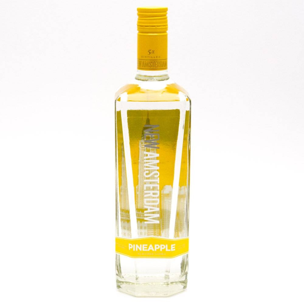 New Amsterdam Vodka Pineapple