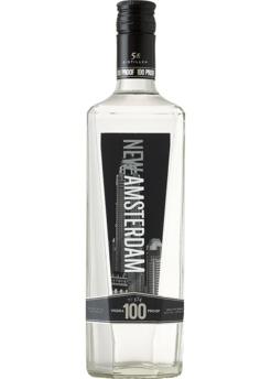 New Amsterdam Vodka 100 Proof