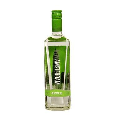 New Amsterdam Vodka Apple