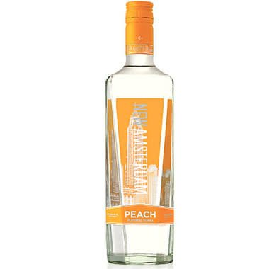 New Amsterdam Vodka Peach