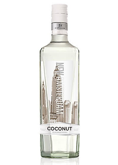 New Amsterdam Vodka Coconut