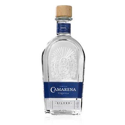 Camarena Tequila Silver