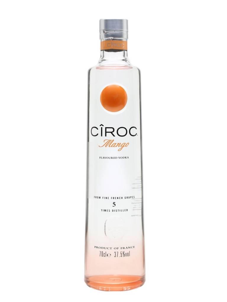 Ciroc Vodka Mango