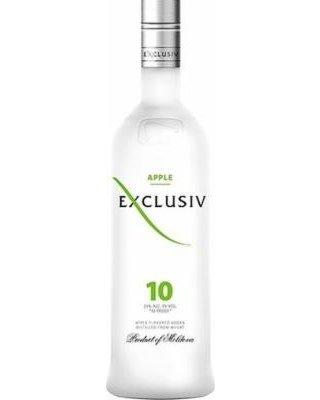 Exclusiv Vodka Apple