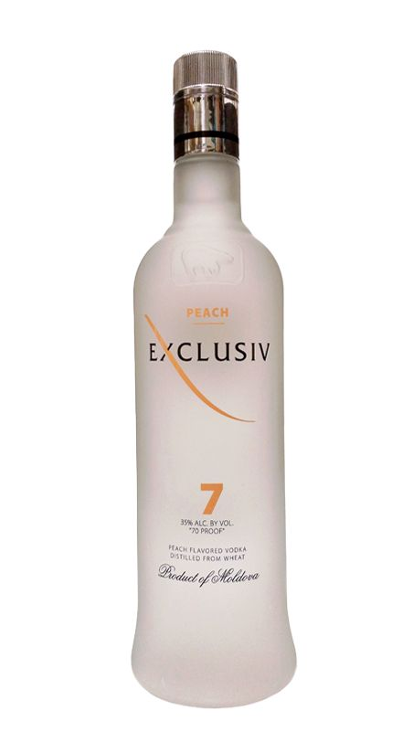 Exclusiv Vodka Peach