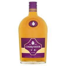 Courvoisier Cognac VS