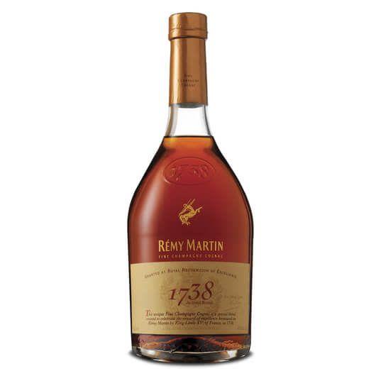 Remy Martin Cognac 1738