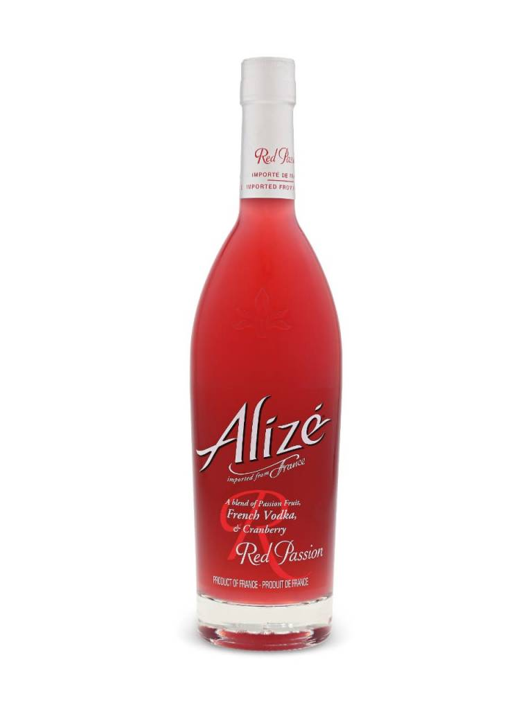 Alize Red Passion