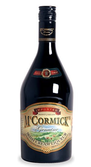 McCormick Irish Cream