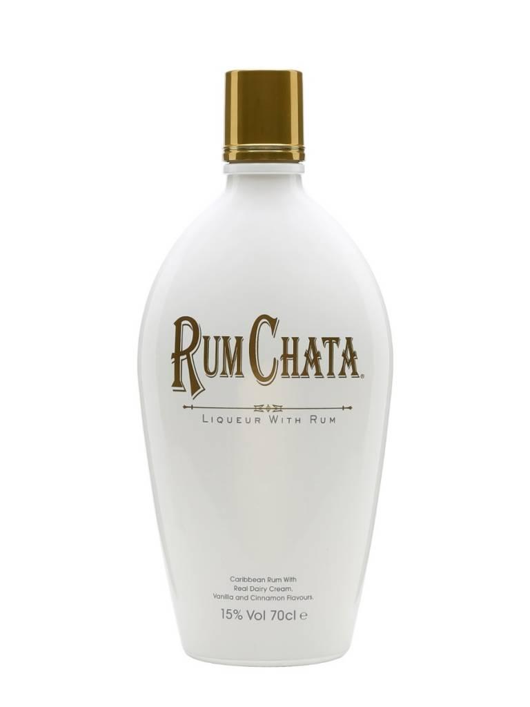 Rum Chata Cream Liqueur