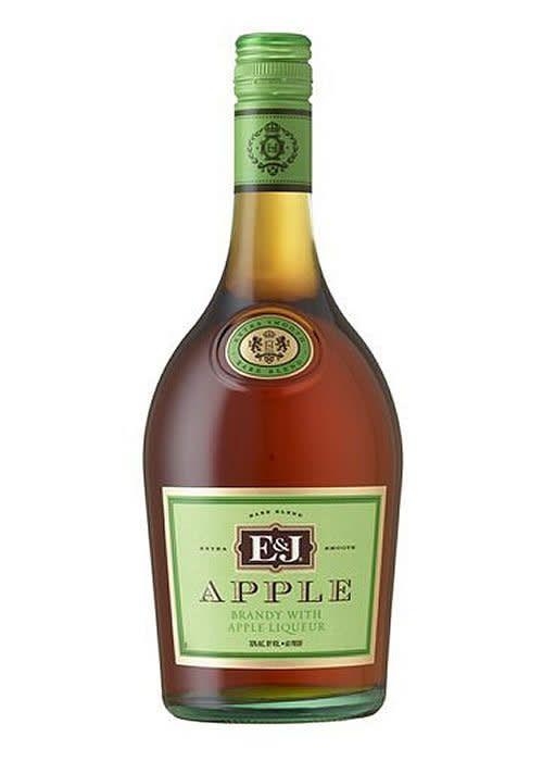 E&J Brandy Apple