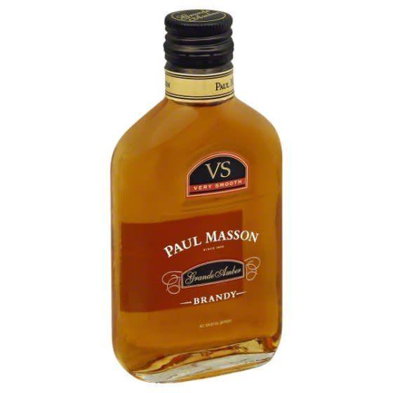 Paul Masson Brandy