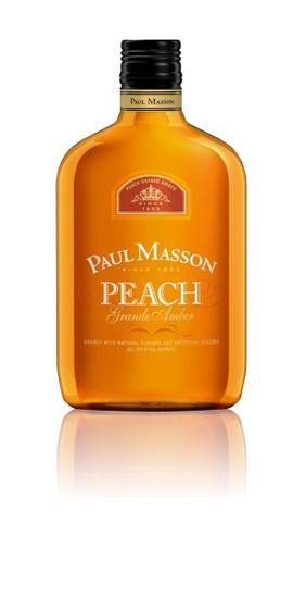 Paul Masson Peach Brandy