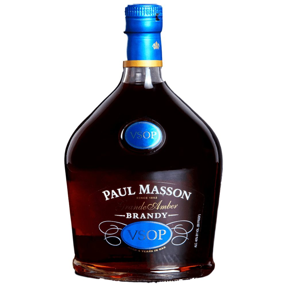 Paul Masson VSOP Brandy