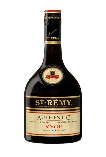 St. Remy VSOP Brandy