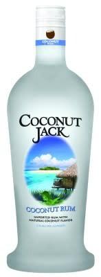 Calico Jack Coconut Rum