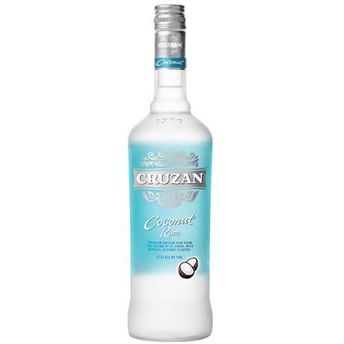 Cruzan Coconut