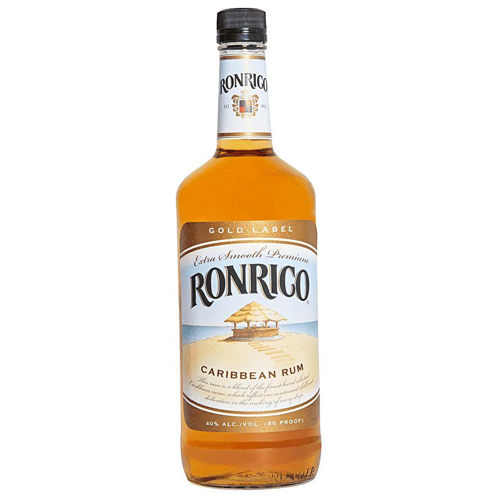 Ronrico Rum Gold