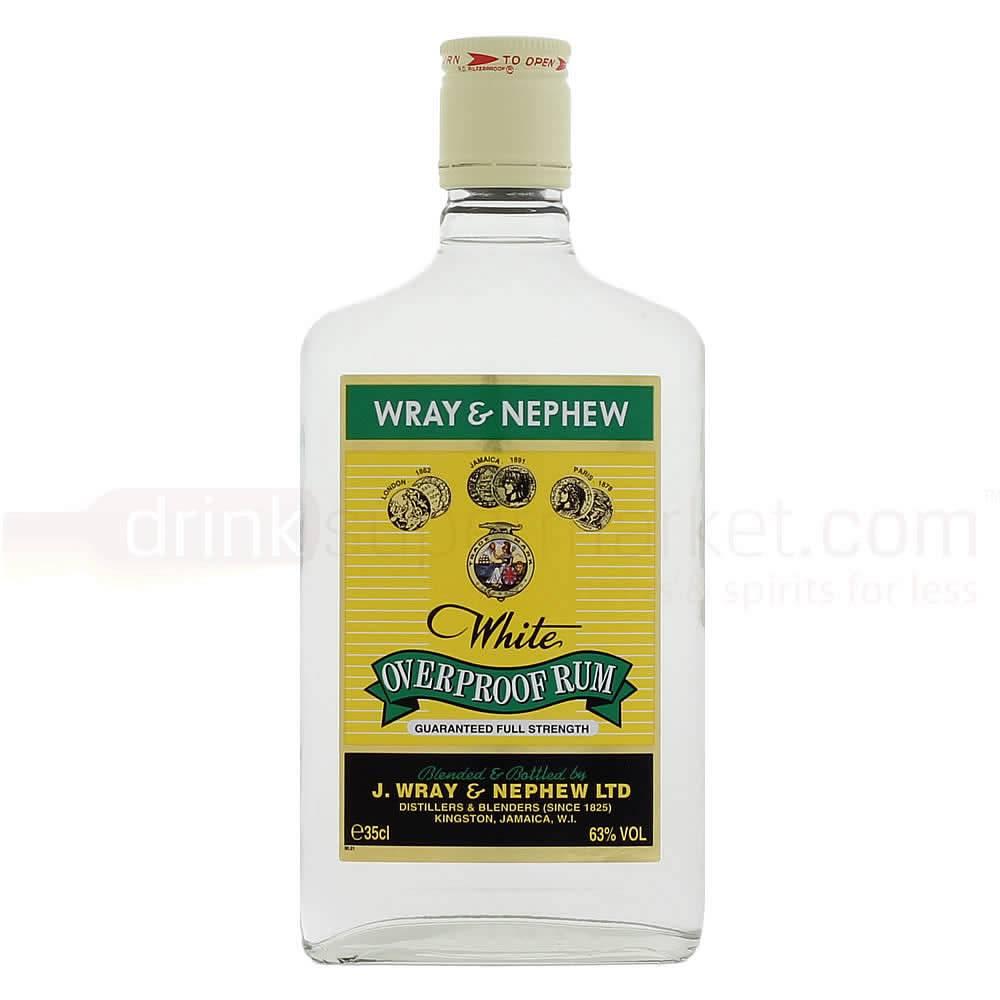 Wray & Nephew Rum