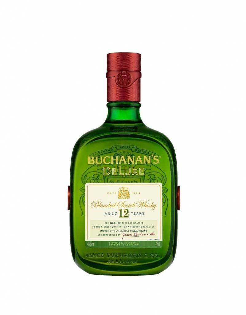 Buchanan's Scotch Whiskey 12 Yrs