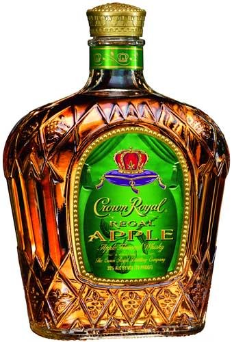 Crown Royal Apple Whiskey