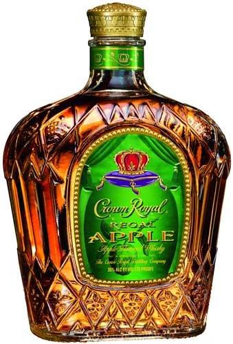 Crown Royal Apple Whiskey