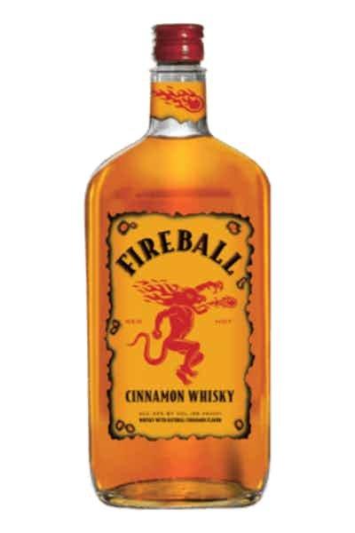 Fireball Cinnamon Whiskey