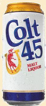 Colt 45 16oz
