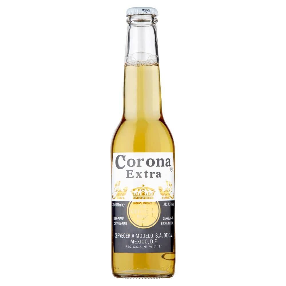 Corona 12oz Bottle