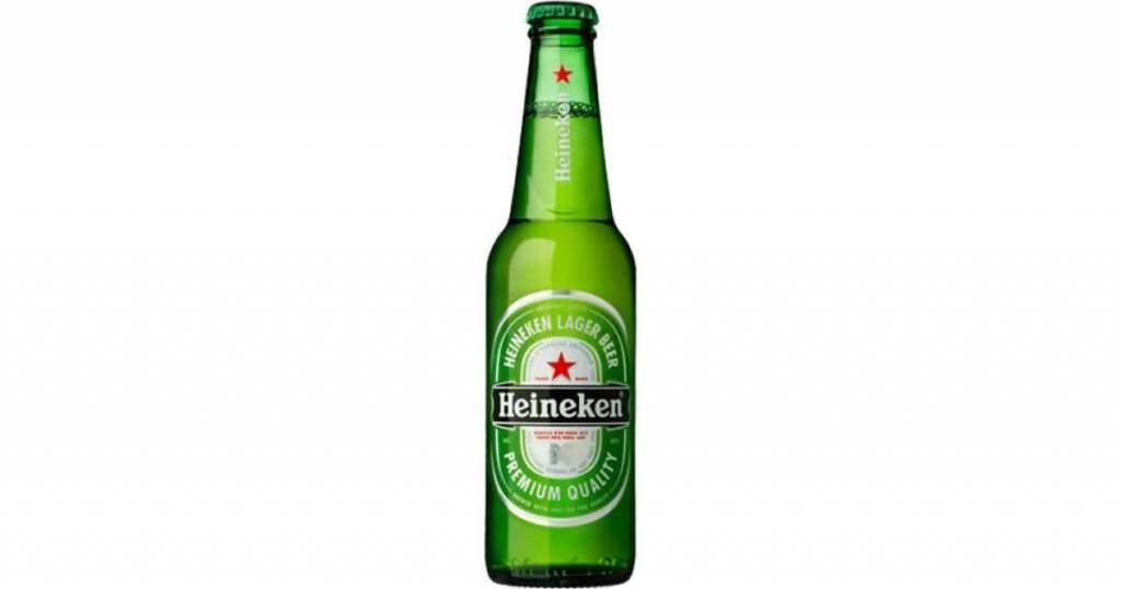 Heineken 12oz 6pk Bottle