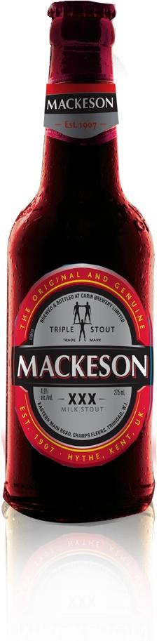 Mackeson XXX Milk Stout 12oz