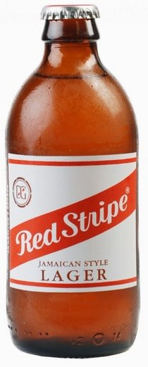 Red Stripe 11.2oz