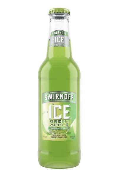 Smirnoff Ice Green Apple 11.2oz