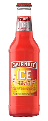 Smirnoff Ice Hurricane Punch 11.2oz