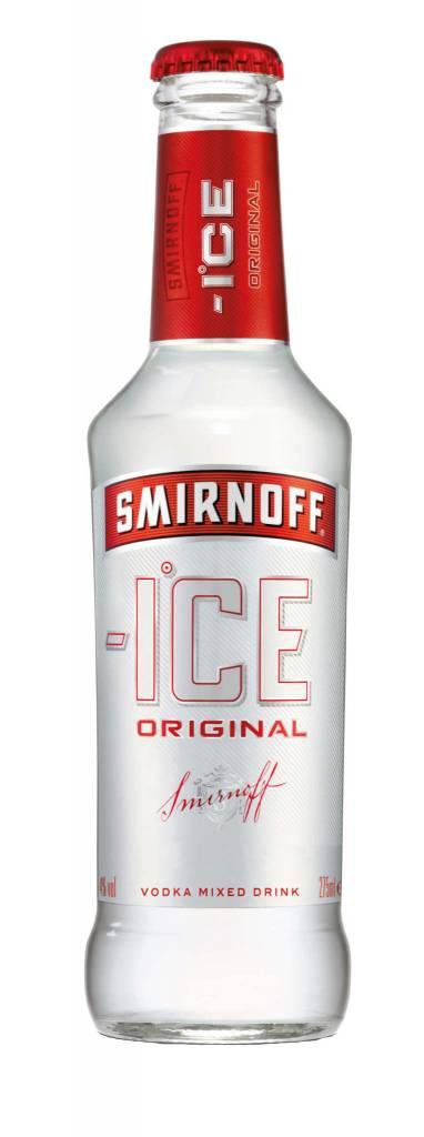 Smirnoff Ice Original 11.2oz