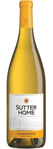 SutterHome Chardonnay