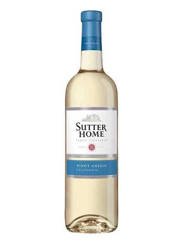 Sutterhome Pinot Grigio
