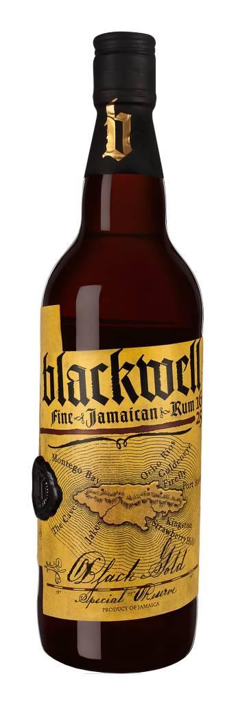 Blackwell Rum 750ml
