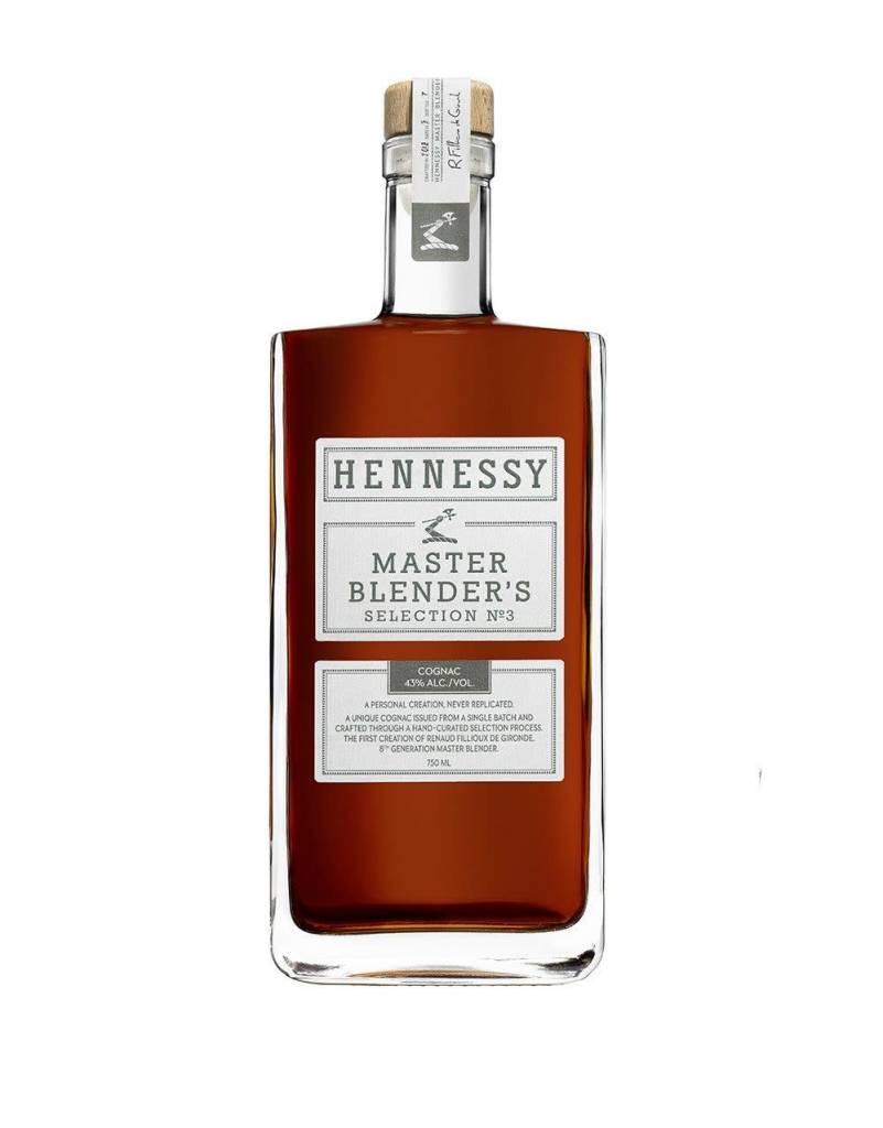 Hennessy Master Blender's #3 750ml