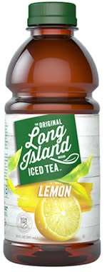Long Island Lemon Iced Tea 18oz