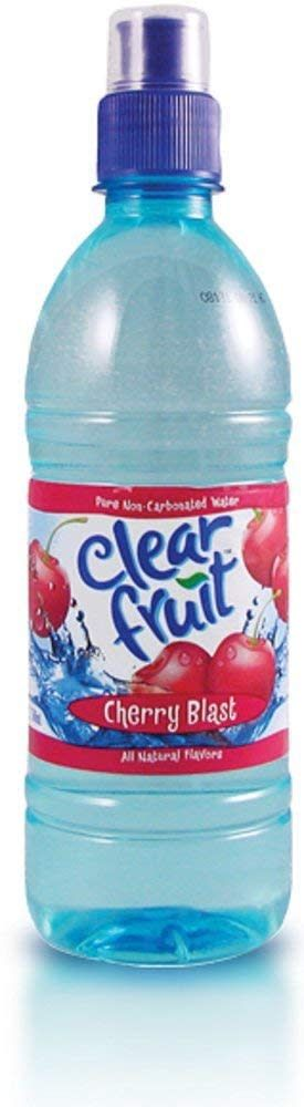 Clear Fruit Cherry Lime