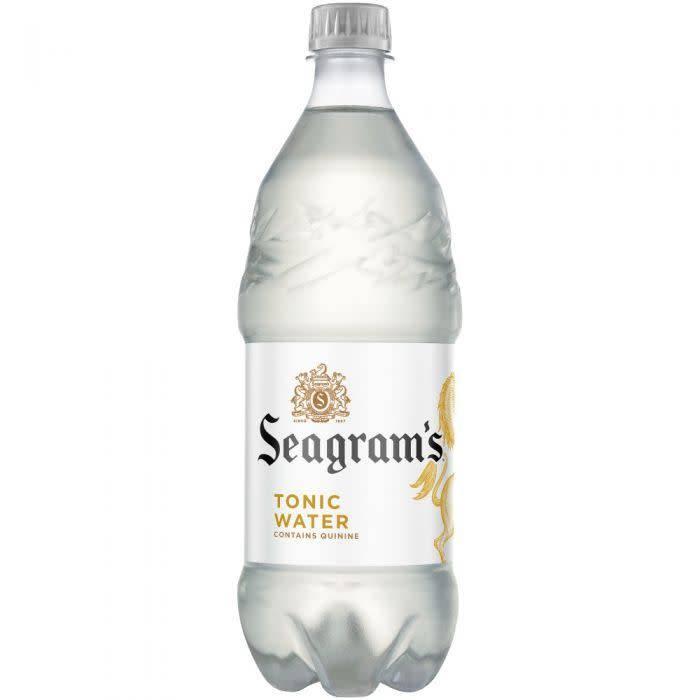 Seagram's Tonic Water