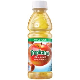 Tropicana Apple