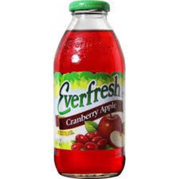 Everfresh Cran/Apple