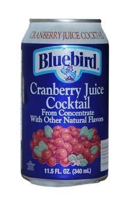 Bluebird Cranberry